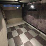 1階ガレージスペース