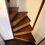 階段 2階へ